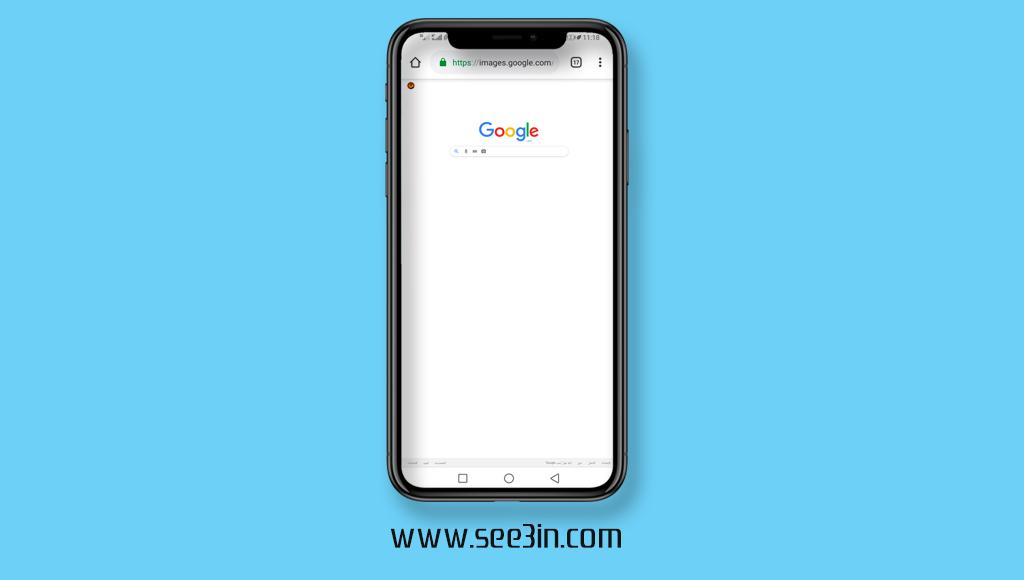 البحث بالصور بدل النص